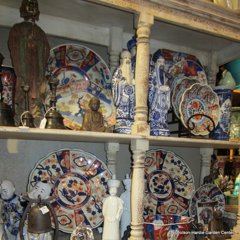 Home Decor Entertaining And Gifts Nicholson Hardie Garden Nursery In Dallas Tx